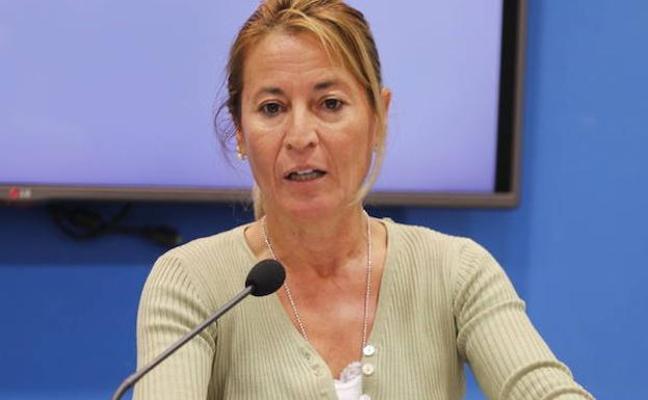 Nevado critica la tardanza de la Junta en licitar la obra de la rotonda de Héroes de Baler