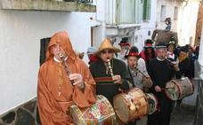 El Carnaval Hurdano estrenará su declaración como Fiesta de Interés Regional con polémica