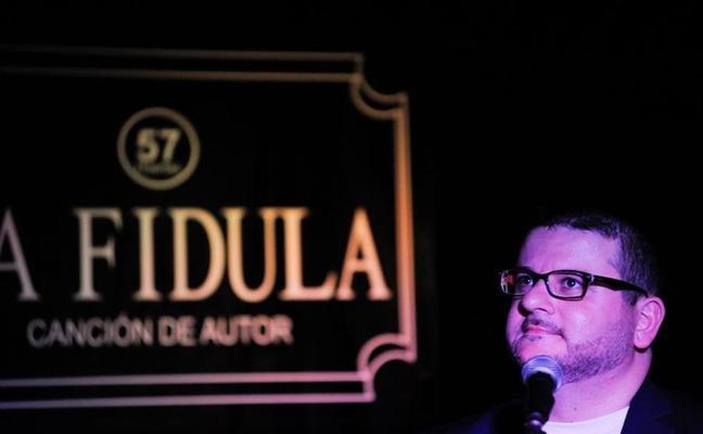 Julio Santiago celebrará su 43 cumpleaños en el escenario en Miajadas