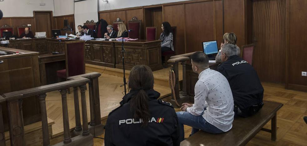 El juez al jurado del crimen de Alange: «Si hay dudas y lo condenan, no van a poder dormir»