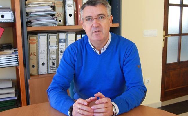 Acero tacha de «nefasta» la gestión del PP en Trujillo