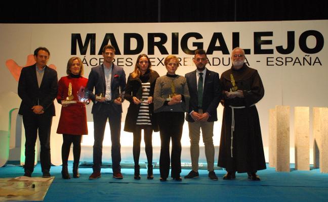 Madrigalejo vuelve a reivindicar su lugar en la historia de España