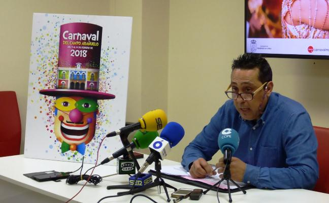 El Moralo pregonará el Carnaval, que vivirá el sábado la gala de elección de reinas
