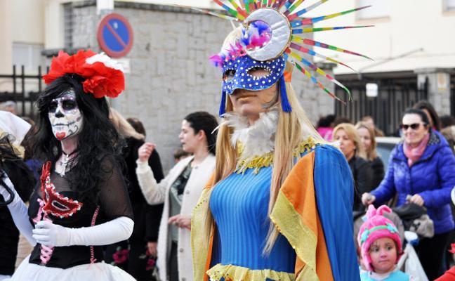 Soraya Arnelas actuará en el Carnaval de Don Benito