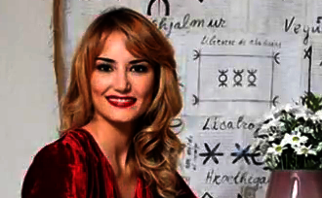 Alba Carrillo contundente: «No voy a ceder la custodia de mi hijo»