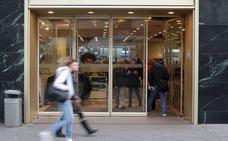 Noventa empresas cambiaron su sede social a Extremadura