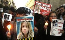Nueve años sin Marta del Castillo