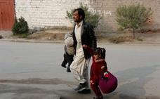 Al menos seis muertos y 20 heridos en el ataque contra Save the Children en Afganistán