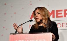 El tribunal rechaza citar a Susana Díaz como testigo en el juicio de los ERE