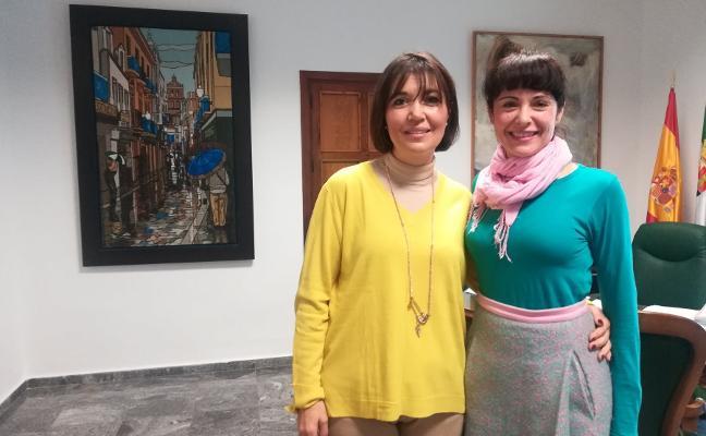 Patricia Barrena pregonará el Carnaval de Zafra el viernes 9 de febrero