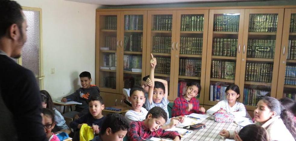 Los colegios extremeños públicos ofrecerán la Religión Islámica en Primaria