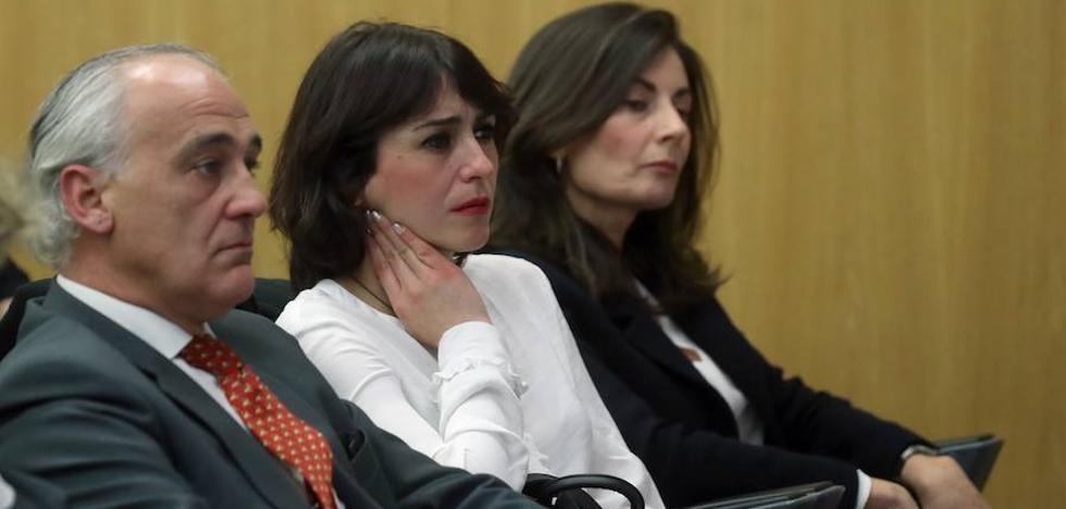 Las denuncias de Juana Rivas, en el limbo judicial