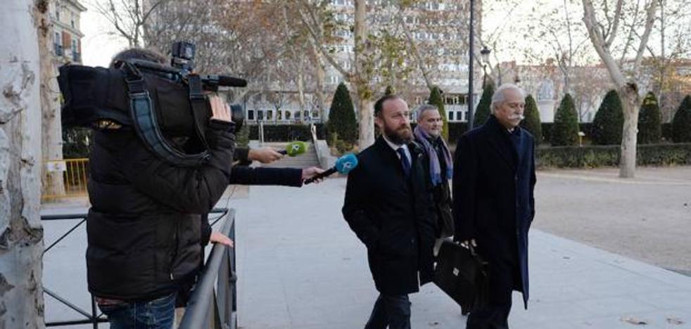 García Lobato afirma que la presencia de Almendralejo dentro de la Púnica es «insignificante»