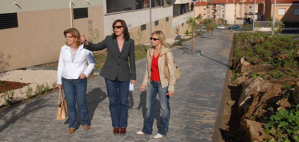 El TSJEx rechaza los recursos de María Victoria Domínguez y Mónica García en el caso Santa Bárbara