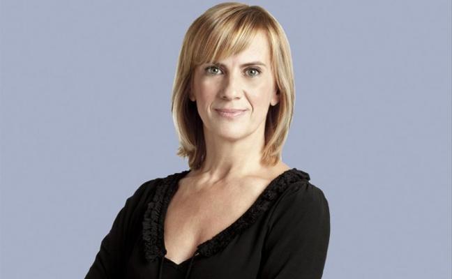 Ana Rosa ficha a Gemma Nierga