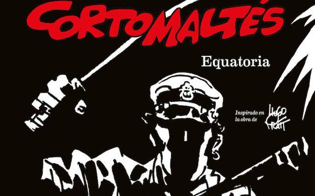 Los libreros eligen 'Corto Maltés. Equatoria' como mejor cómic nacional