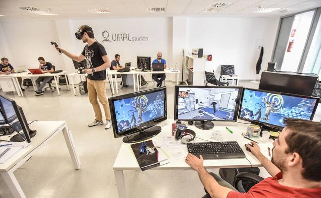 El Pctex acoge diez proyectos tecnológicos innovadores