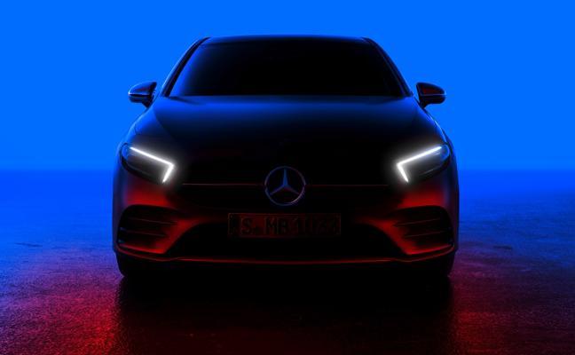Mercedes Clase A, nueva generación