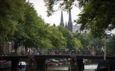 Un muerto y dos heridos en un tiroteo en Ámsterdam