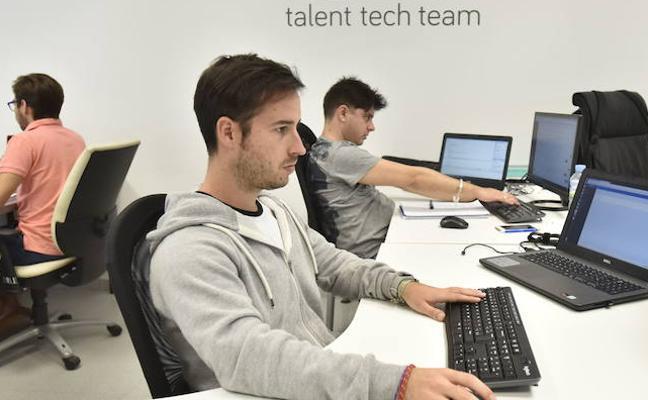 Diez emprendedores ya incuban sus proyectos en el PCTEx gracias a Ceteis