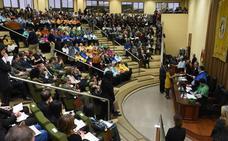 El Tribunal de Cuentas pide a la Junta un marco estable de financiación para la UEx