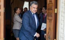 Venezuela da 72 horas para salir del país al embajador español