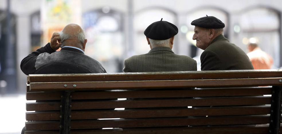 El gasto en pensiones crece un 3% y bate récord con 8.905 millones