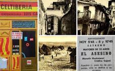 ¿Un poblado africano en Extremadura?