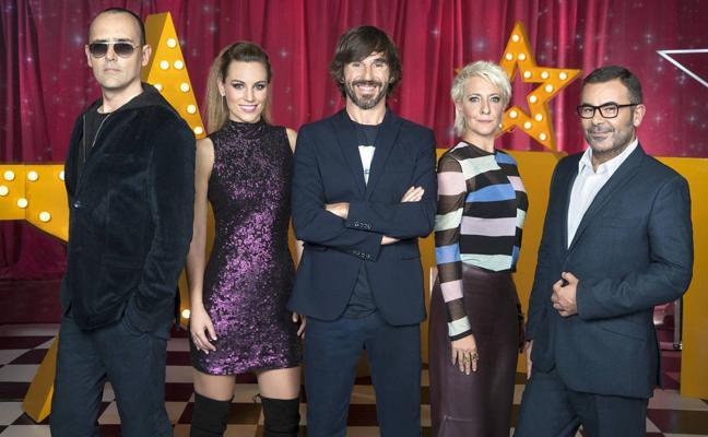 'Got Talent España' lidera el viernes frente a 'Tu cara me suena'