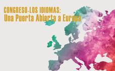 El instituto 'El Pomar' de Jerez de los Caballeros celebra el congreso 'Los idiomas, una puerta abierta a Europa'