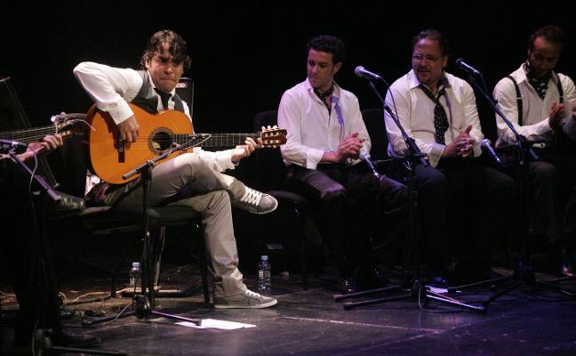 La interpretación más flamenca del 'Concierto de Aranjuez' llega a Badajoz