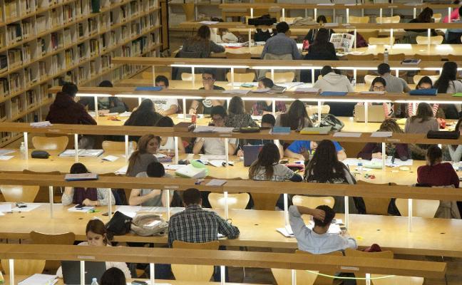 La UEx es la segunda universidad con menor presupuesto por alumno