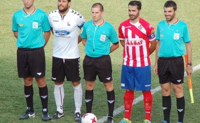 Plasencia-Don Benito, un partidazo de playoffs