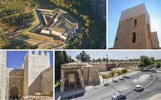 Badajoz, al rescate de los monumentos