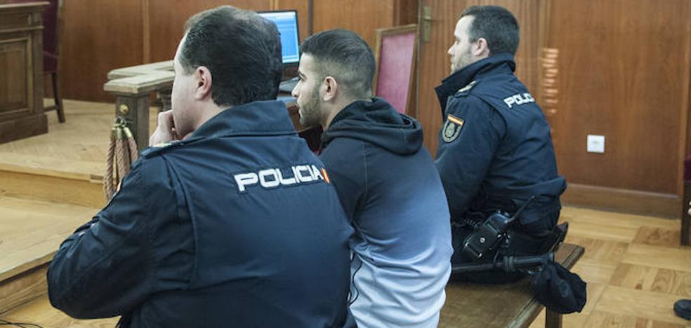 El jurado considera culpable de asesinato al acusado del crimen de Alange