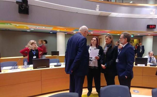 Extremadura asume la coordinación en el Consejo de Agricultura de la UE
