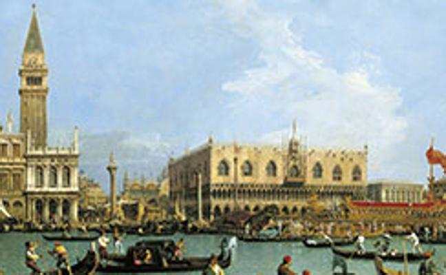 Proyección en Cáceres de un documental sobre el pintor Canaletto