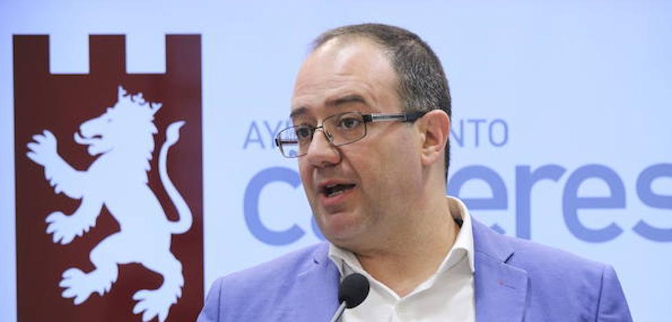 Polo asegura que será la Ejecutiva nacional quien decida sobre el caso de Domínguez