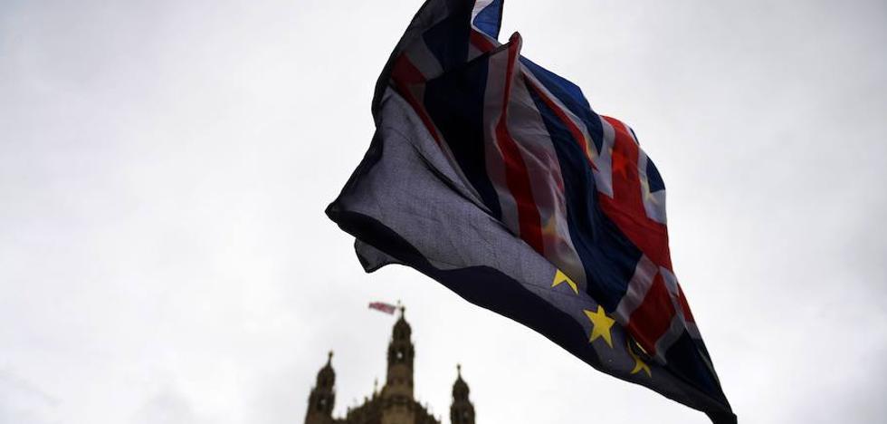 La UE fija sus líneas rojas para el 'Brexit' hasta diciembre de 2020