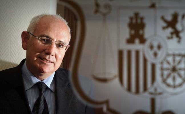 Cinco magistrados de la Audiencia Nacional decidirán si apartan o no al nuevo juez de la 'trama Gürtel'