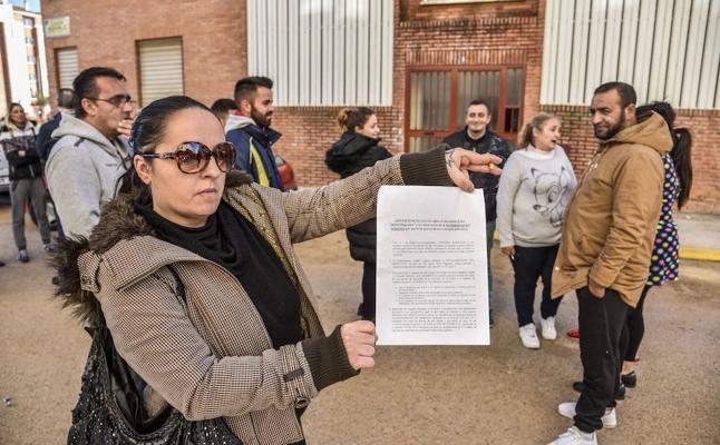 AUGC pide resolver la situación del edificio de la Guardia Civil en Suerte de Saavedra