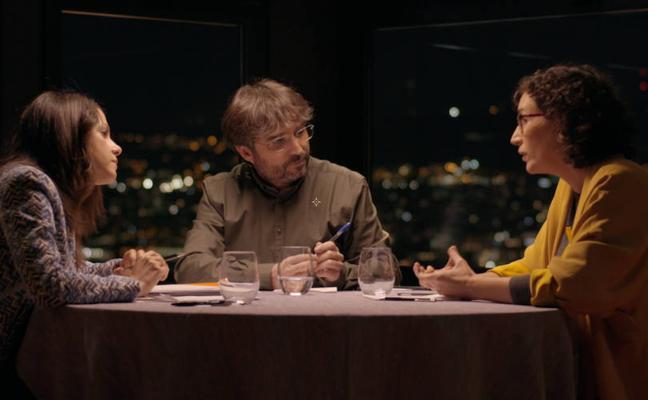 'Salvados' sigue en forma 10 años después de su estreno