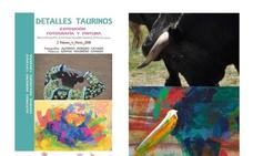 'Detalles Taurinos' en el Museo Etnográfico González Santana
