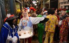 Los vecinos del Casco Antiguo pacense no quieren barras ni música en la calle en carnaval