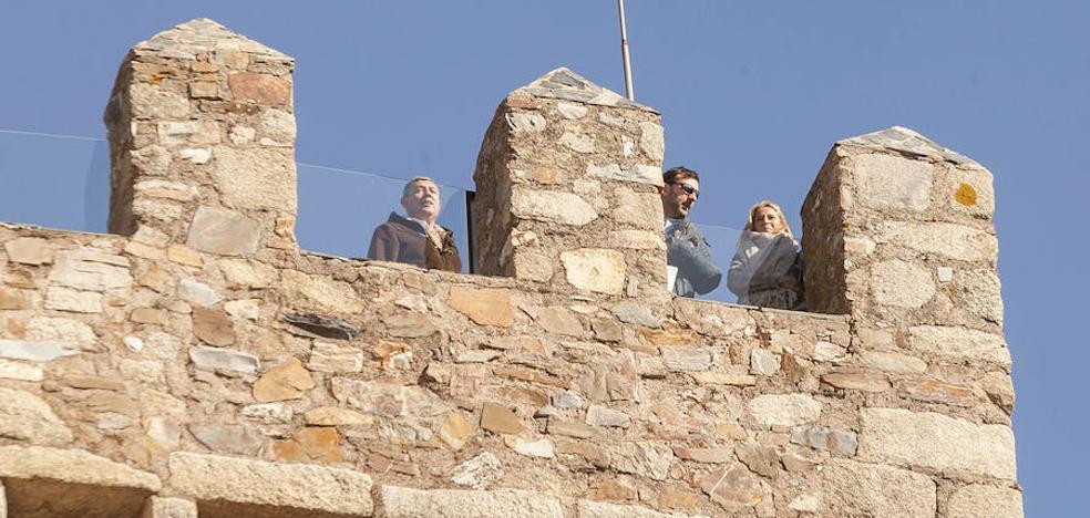 La Torre de las Cigüeñas se incorpora en marzo al circuito turístico