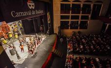 Así fue el primer día de preliminares del concurso de murgas de Badajoz