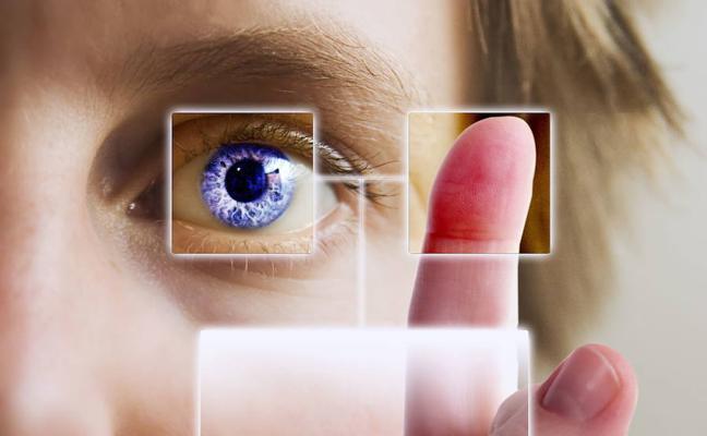 El reconocimiento biométrico gana la partida a las contraseñas