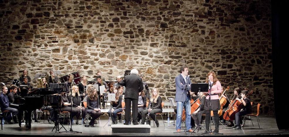 La Diputación de Cáceres subvenciona con 180.000 euros eventos culturales
