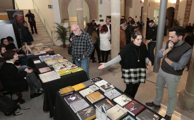 Centrifugados premia a Luis Landero y sigue creciendo como cita literaria iberoamericana