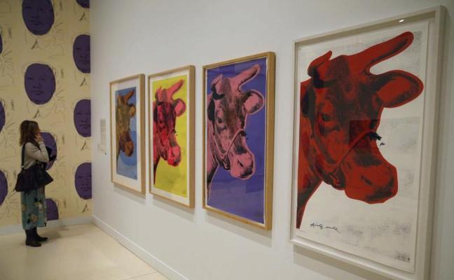Las armas de Warhol regresan a la escena del crimen